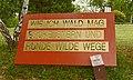 Weg in Loosdorf 356 Tafel 01 in A-2133 Loosdorf.jpg