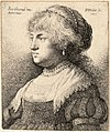 Wenceslas Hollar - Bust of Saskia, after Rembrandt (State 1).jpg