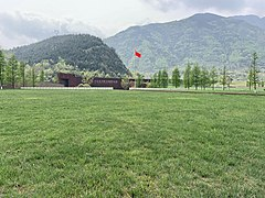 Wenchuan Earthquake Memorial Museum 03.jpg