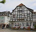 Werl Altes Gasthaus Diers am Markt Steinerstrasse 2 02.jpg