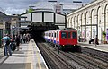 West Brompton station MMB 05 D Stock.jpg