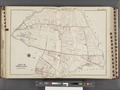 Westchester, V. 1, Double Page Plate No. 6 (Map bounded by Toen of Harrison, Town of Scarsdale, Prescott Ave., Bloomingdale Rd.) NYPL2055653.tiff