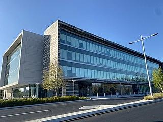 Western Digital American digital storage company