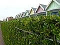 Weymouth - Beach Huts - geograph.org.uk - 954366.jpg