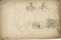 White Horsemen; Lion Hunt WDL11272.png