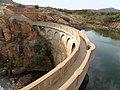 Wichita Mountains Wildlife Refuge, OK - Quanah Parker Lake Dam - panoramio (5).jpg