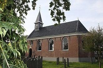 Surhuisterveen - Surhuisterveen Church