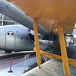 Wiki Loves Art --- Musée Royal de l'Armée et de l'Histoire Militaire, Hall de l'air 09.jpg