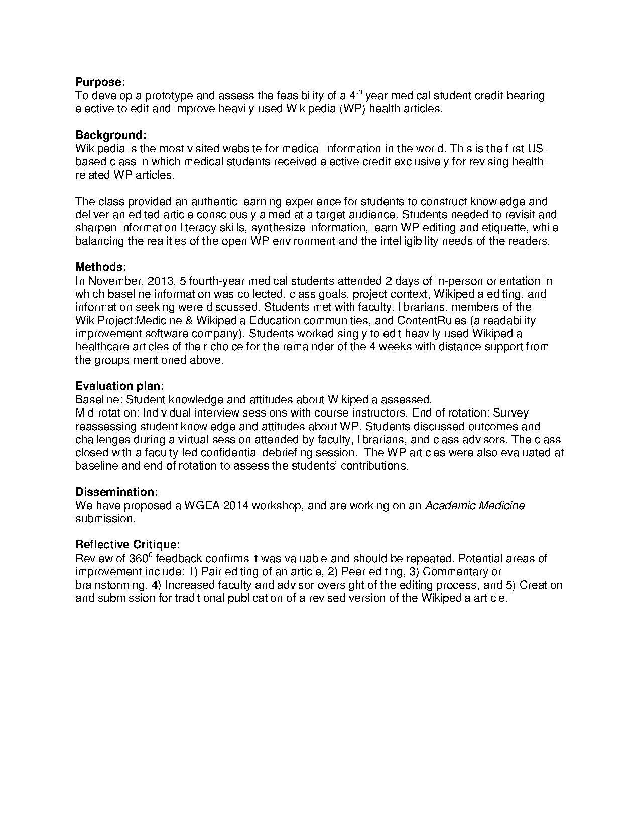 File:Wiki medicine presentation - UCSF medical education - 2014