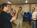 Wiki summer 2009 meeting 04.jpg