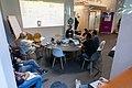 Wikidata workshop Vienna 2019-09-29 Wikimedia Austria weXelerate 12.jpg