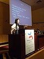 Wikimania 2008 Alexandria - Naoko - Translations - 4.jpg
