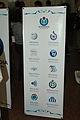 Wikimania 2009 - Wiki banner.jpg