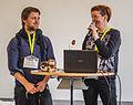 Wikimedia Conference 2016 - Sunday - 136.jpg