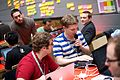 Wikimedia Hackathon 2013 - Day 3 - Flickr - Sebastiaan ter Burg (14).jpg