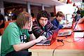 Wikimedia Hackathon 2013 - Day 3 - Flickr - Sebastiaan ter Burg (9).jpg