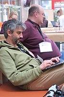 Wikimedia Hackathon 2017 IMG 4744 (34676751661).jpg