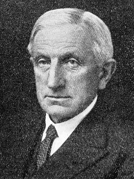 W. Trotter