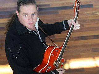 Will Loconto American musician