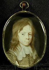 Willem II (1626-1650). Prince d'Orange