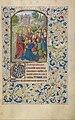 Willem Vrelant (Flemish, died 1481, active 1454 - 1481) - Saints Peter and John Baptizing the Samarians - Google Art Project.jpg