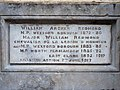 William Archer Redmond plaque, Wexford city.jpg