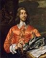 William Dobson (1611-1646) - Portrait of a Royalist - BHC3133 - Royal Museums Greenwich.jpg