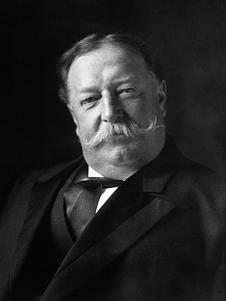 Seventh-inning stretch - William Howard Taft, first U.S. president to observe the seventh-inning stretch in 1910