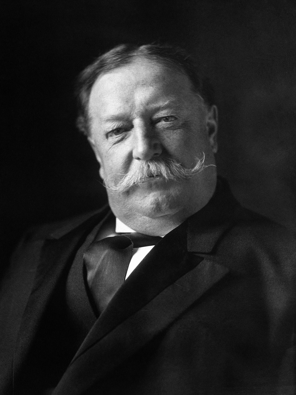 William Howard Taft 1909