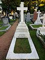William Meikle Drever - British Cemetery Montevideo.jpg