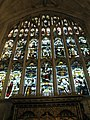 Window above the altar in the Lady Chapel at Winchester Cathedral - geograph.org.uk - 1163821.jpg