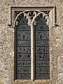 Window of St Margarets Church - geograph.org.uk - 1737627.jpg