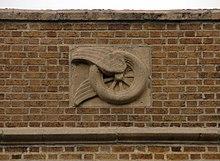 Winged Wheel (New York, NY) (5367985083).jpg