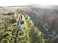 Winter sunshine on Wolsingham Park Moor - geograph.org.uk - 297731.jpg