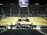 Crisler Arena Banners