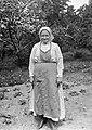 Woman in a garden, Sweden (5839234162).jpg