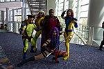 WonderCon 2019 - 90s X-Men (1) (47451008372).jpg