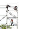 Workers on metal pole scaffold (Taiwan).jpg