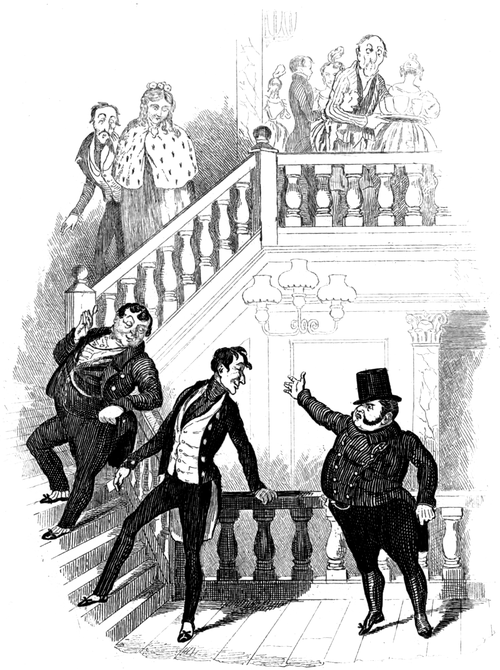 Works of Charles Dickens (1897) Vol 1 - Illustration 4