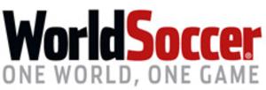 World Soccer (magazine) - Image: World soccer magazine