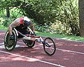 Wounded Warrior Regiment holds Track and Field Camp in Portland, Oregon 140821-M-XU385-942.jpg