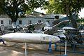 Wreckage Of 2 Pakistan Air Force F-86 Sabres (8447286791).jpg