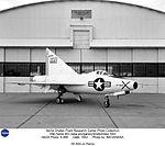 XF-92A on Ramp DVIDS687838.jpg