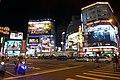 Ximenting Night View 20150704.jpg