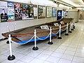 Yagiri station boat display.jpg