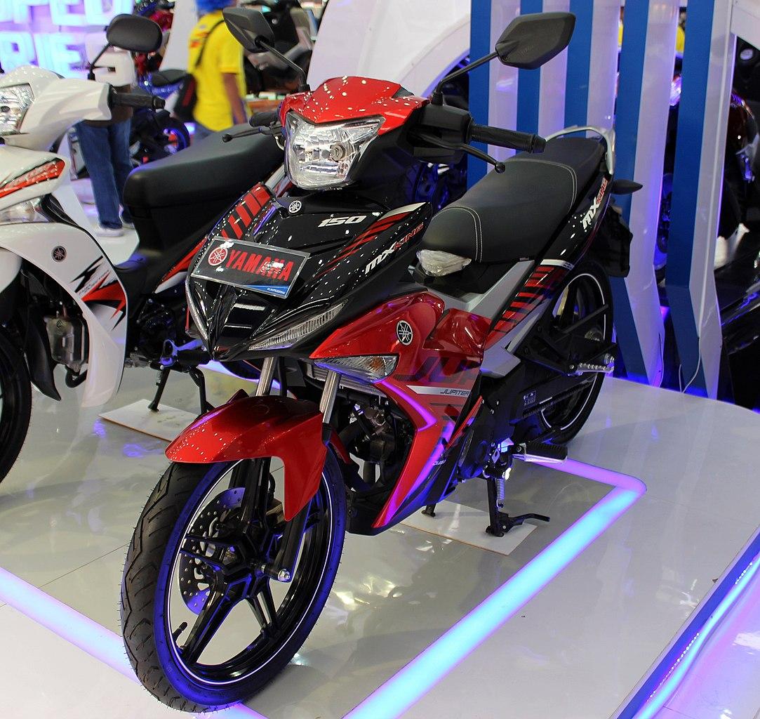 Yamaha Jupiter Mx King  Price