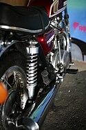 Yamaha XS 650 - Wikipedia