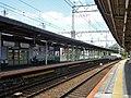 Yamato-Takada Station Platform 02.jpg