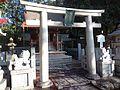 Yasaka Shrine - Akuôji-sha.jpg