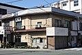 Yawatahama Station(Ekimae Ryokan)-2015-01.jpg